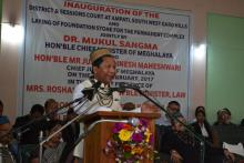 Inauguration of District & Sessions Court-2